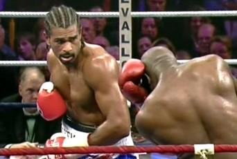 David Haye Latest