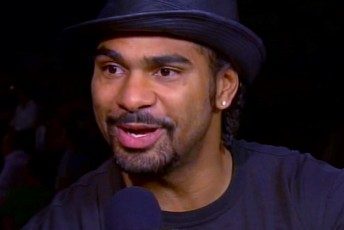 Latest Haye vs. Ruiz Haye-Ruiz
