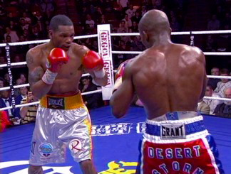 Kendall Holt Manny Pacquiao Timothy Bradley Pacquiao vs. Bradley II Pacquiao-Bradley II