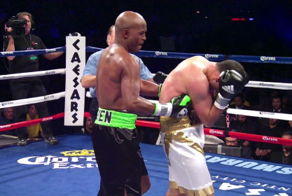 Bernard Hopkins Karo Murat Hopkins vs. Murat Hopkins-Murat