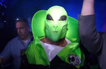 Image result for bernard hopkins the alien