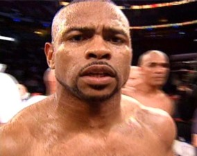 Floyd Mayweather Jr Roy Jones Jr.