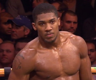 Anthony Joshua Michael Sprott