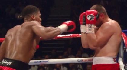 Lee Selby Joel Brunker  boxing