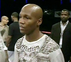Latest Zab Judah