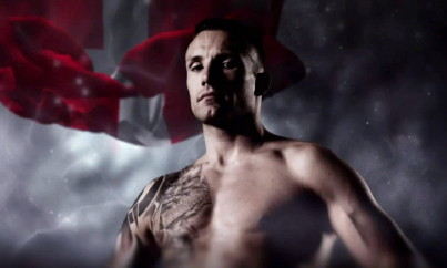 mikkel kessler carl froch  photo