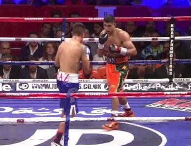 Amir Khan Floyd Mayweather Jr Khan vs. Mayweather Khan-Mayweather