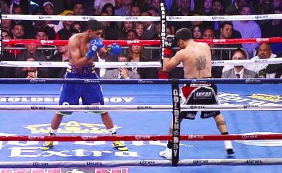 Khan Molina Khan vs Molina Carlos Molina  amir khan