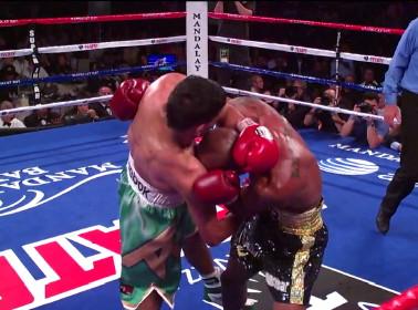 Amir Khan Marcos Rene Maidana Robert Guerrero Maidana vs. Guerrero