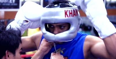 Khan Garcia Khan vs. Garcia Chisora vs. Haye  derek chisora david haye danny garcia amir khan