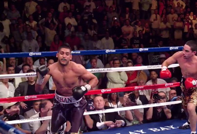 Amir Khan Diego Chaves Khan-Chaves