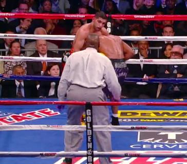 Amir Khan lamont peterson Khan vs. Peterson Khan-Peterson