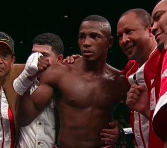 Erislandy Lara Paul Williams