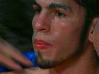 Jorge Linares Rocky Juarez