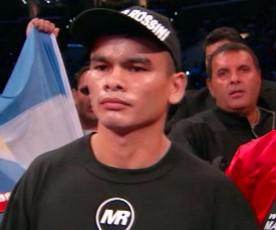 Marcos Rene Maidana Victor Ortiz