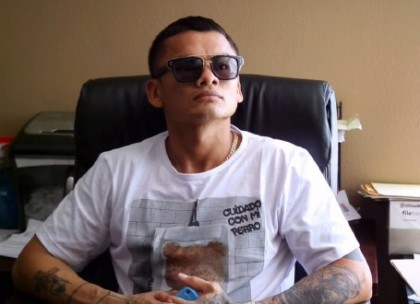 Marcos Rene Maidana Golden Boy Promotions Mayweather Promotions