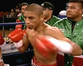 Abner Mares Latest