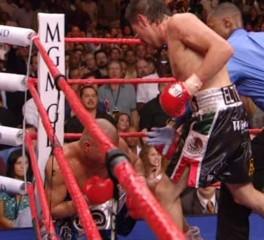 Antonio Margarito Manny Pacquiao Pacquiao vs. Margarito Pacquiao-Margarito
