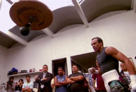 Virgil Hunter Pacquiao Marquez 4 Pacquiao vs. Marquez 4  manny pacquiao juan manuel marquez