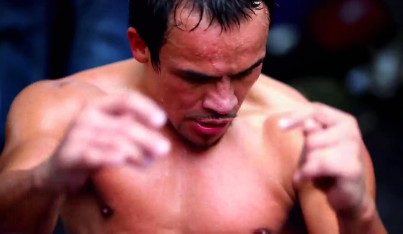 Juan Manuel Marquez Manny Pacquiao Pacquiao vs. Marquez