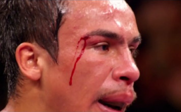 juan manuel marquez  photo