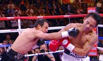 Manny Pacquiao Miguel Cotto Cotto vs. Pacquiao