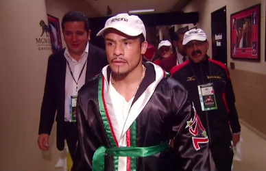 Juan Manuel Marquez Manny Pacquiao Timothy Bradley