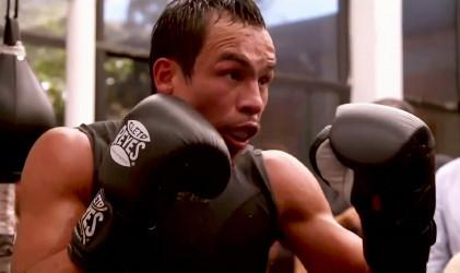 Juan Manuel Marquez Manny Pacquiao Pacquiao vs. Marquez 4 Pacquiao-Marquez