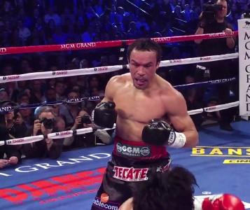 Juan Manuel Marquez Latest Timothy Bradley Bradley-Marquez Marquez vs. Bradley