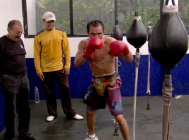 Pacquiao Marquez 5 Pacquiao vs. Marquez 5  manny pacquiao juan manuel marquez