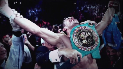 sergio martinez boxing  photo