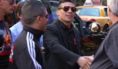 Martinez Chavez Jr Martinez vs. Chavez Jr.  sergio martinez julio cesar chavez jr
