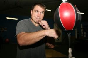 Juan Carlos Gomez Oleg Maskaev Vitali Klitschko