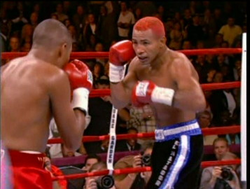 Miguel Cotto Ricardo Mayorga