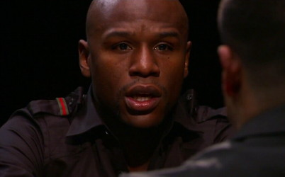 Floyd Mayweather Jr Victor Ortiz Mayweather vs. Ortiz