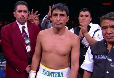 Antonio DeMarco Erik Morales Juan Manuel Marquez El Terrible