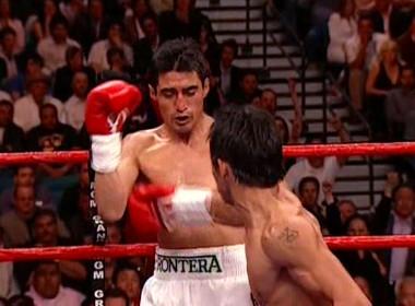 Amir Khan Erik Morales Lucas Matthysse Timothy Bradley Matthysse vs. Morales