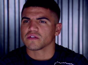Brandon Rios Victor Ortiz