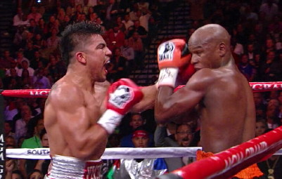 Floyd Mayweather Jr Victor Ortiz Mayweather vs. Ortiz Mayweather-Ortiz