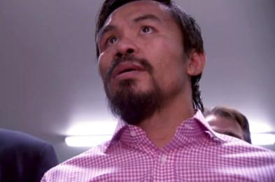 Floyd Mayweather Jr Latest Manny Pacquiao