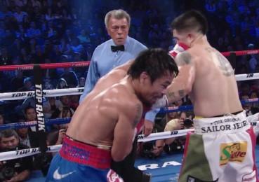 Brandon Rios Manny Pacquiao Pacquiao vs. Rios Pacquiao-Rios