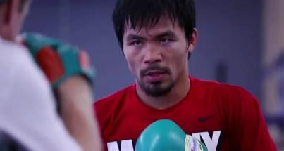 Floyd Mayweather Jr Juan Manuel Marquez Manny Pacquiao Pacquiao vs. Marquez Pacquiao-Marquez