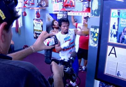 Juan Manuel Marquez Latest Manny Pacquiao