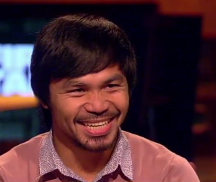 Juan Manuel Marquez Manny Pacquiao