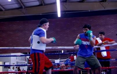 Pacquiao Mayweather Pacquiao vs. Mayweather  manny pacquiao floyd mayweather jr