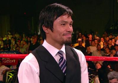 Manny Pacquiao Pacquiao vs. Marquez Pacquiao-Marquez