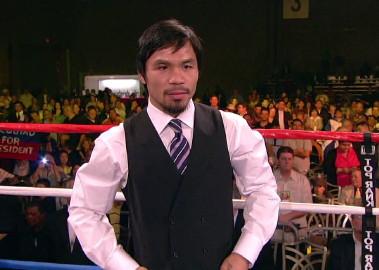 Juan Manuel Marquez Manny Pacquiao Marco Antonio Barrera