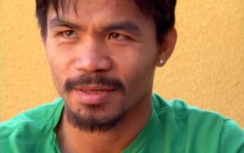 Manny Pacquiao Miguel Cotto Cotto-Pacquiao