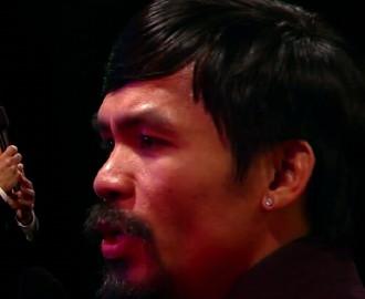 Juan Manuel Marquez Manny Pacquiao Pacquiao-Marquez
