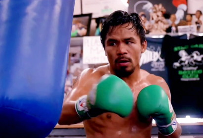 Floyd Mayweather Jr Juan Manuel Marquez Manny Pacquiao Timothy Bradley